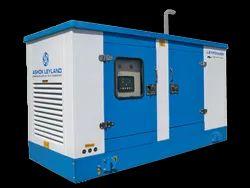 Ashok Leyland Generator Services