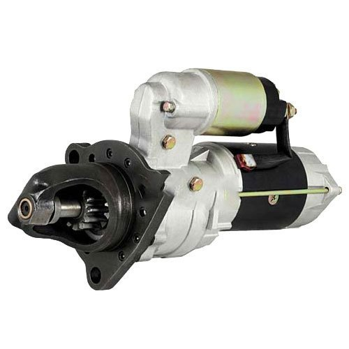 Starter Motors - Bosch Starter Motor Wholesale Supplier from Chennai