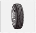 Mrf Zlx - Tl Truck Tyre