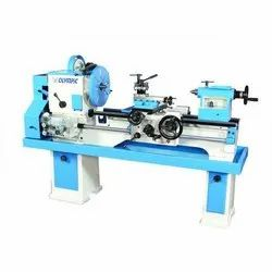 Semi Automatic Medium Duty Lathe Machine