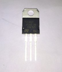 BIPOLAR TRANSISTOR MJE3055T ST MICROELECTRONIC