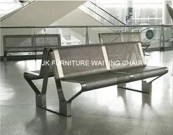 SS Airport Waiting Chair
