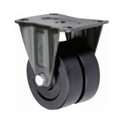 Supo Nylon Wheel With Derlin Bush Bearing