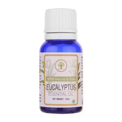 Green Magic Eucalyptus Oil (15ml)