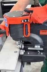 Promotech PRO-60/110 HP-Portable Hydraulic Hole Punchers