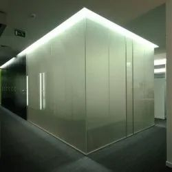Switchable Glass Film