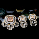 Vivah Creation Designer Pendant Set