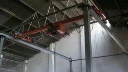 Workstation Crane