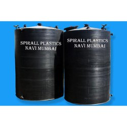 Spiral Storage Tanks