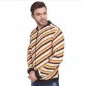 Skupar Scuba Jacket With Print