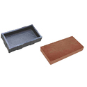 Fossil Natural Stone Series Rubber Moulds