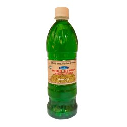 Khus Syrup (Natural) With Sugar/ W-o Sugar, Packaging Type: Bottle