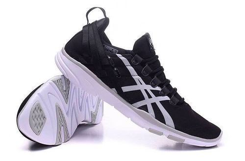 Asics Man Reebok Running Shoes