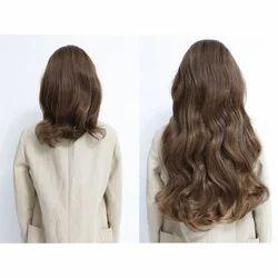 Volumizer Hair Wig