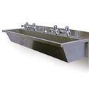 SS Kitchen Wash Sink