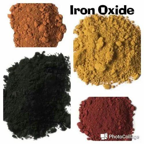 Iron Oxide