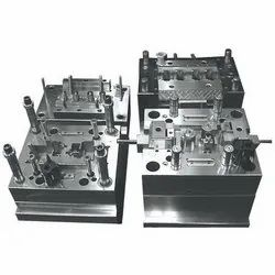 Ms Hot Runner Precision Plastic Injection Mould