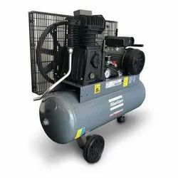 5.5 HP TO 125 HP ATLAS COPCO AIR COMPRESSOR, For Industrial Air Application