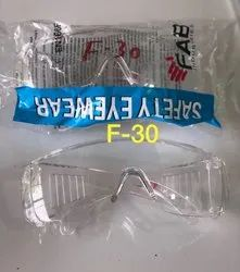 F-30 Safety Spectacles