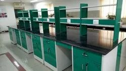 ABS MS CRCA Sheets Laboratory Workbench