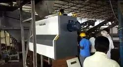 Organic Waste Shredding Machine - MAXIN INDIA HODIS 500 DUAL AD