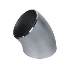 317 Stainless Steel Pipe Fittings
