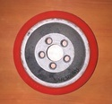 Industrial Drive Wheel 230 x 75mm