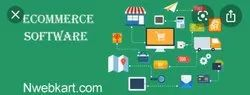 Cloud Dynamic E Commerce Website Design, With 24*7 Support