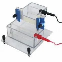 Mini Vertical Electrophoresis