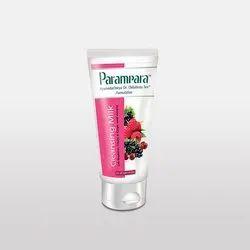 Parampara Raspberry Grapeseed Cleansing Milk
