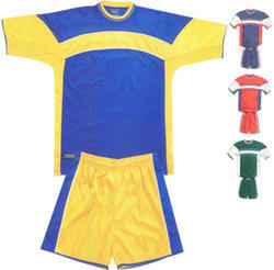Soccer Jersey Uniform