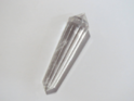 Natural Crystal Quartz Double Terminated Vogel Points