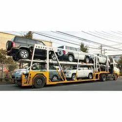 Delhi Car Carrier Services