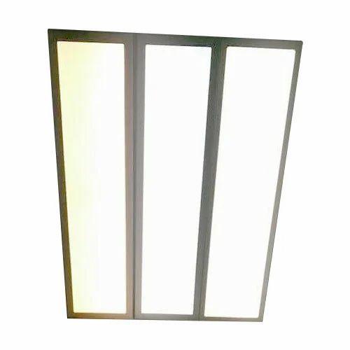 48W Surface Mount LED Ceiling Panel Light Shape Rectangle  sc 1 st  IndiaMART & 48W Surface Mount LED Ceiling Panel Light Shape: Rectangle Rs 1350 ...