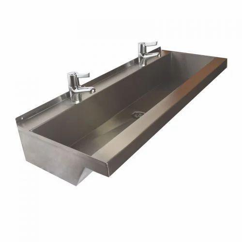 stainless steel hand wash sink - Hand Wash Sink