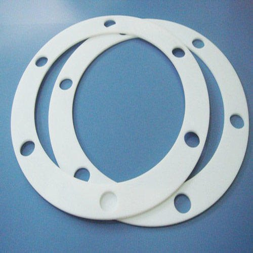 Teflon & PTFE Gaskets, Packaging Type: Box