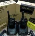 Tk-3107 Kenwood Walkie Talkie