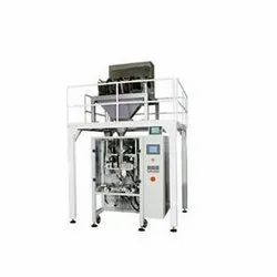 Automatic Net Weigher Filler Machine