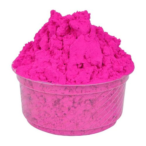 Non Toxic Color Pink Holi Colors