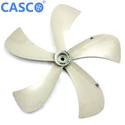 Aluminum Electric Fan Wing