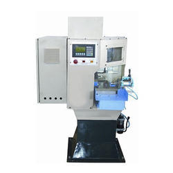 Vertical 2 Axis CNC Drilling Machine