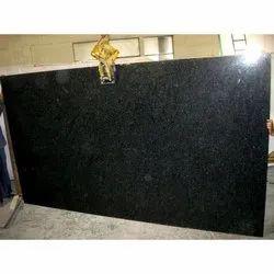 Black Pearl Granite, Thickness: 15-20 mm, Rectangle