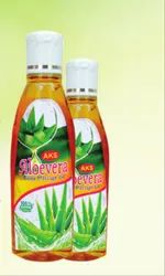 Aloevera Massage Oil