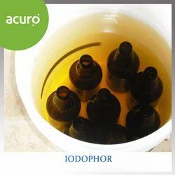 Iodophor
