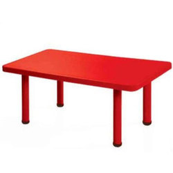 Delux Rectangle Table