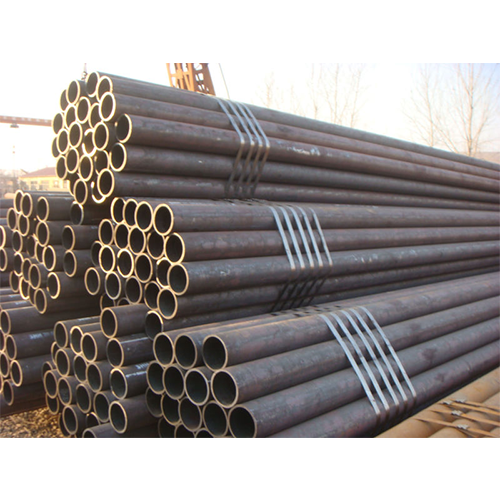 ASTM A179 Pipe, Size: 3 And >3 Inch