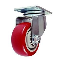 Steel Options Available Torlon Trolley Wheels