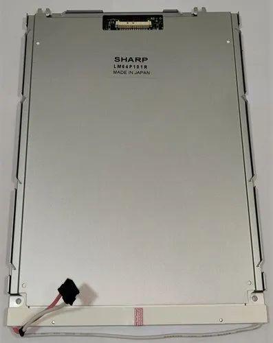 LM64P101R - CNC LCD Display