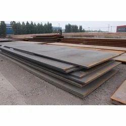 EN19 Steel Plate