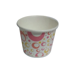 50 Ml Disposable Paper Drinking Cup, Packet Size: 5000 Pieces